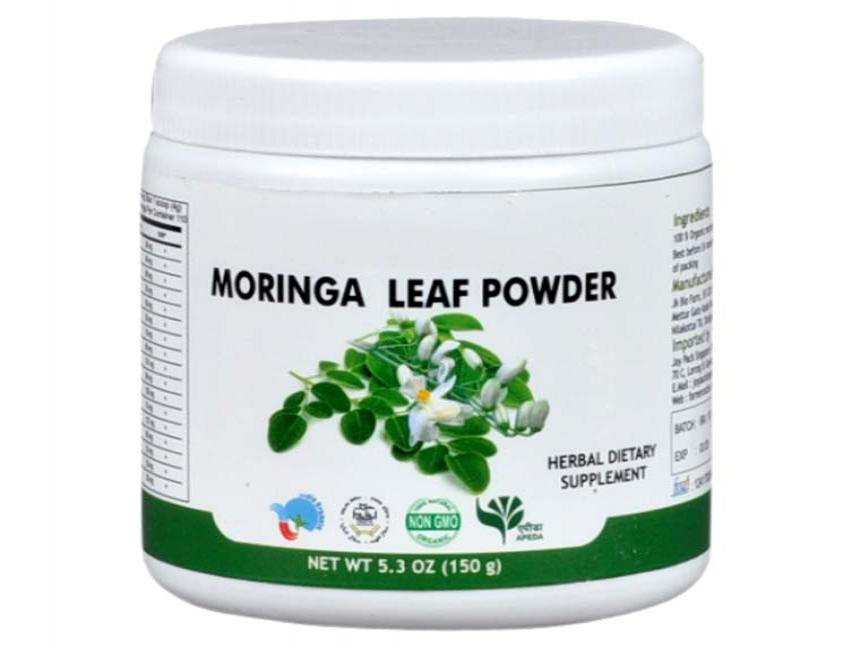 Dry Moringa Leaf Powder Exporter,Suppliers In India To Uk